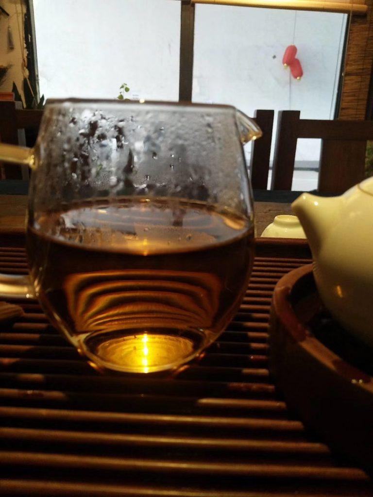 廊坊普洱茶