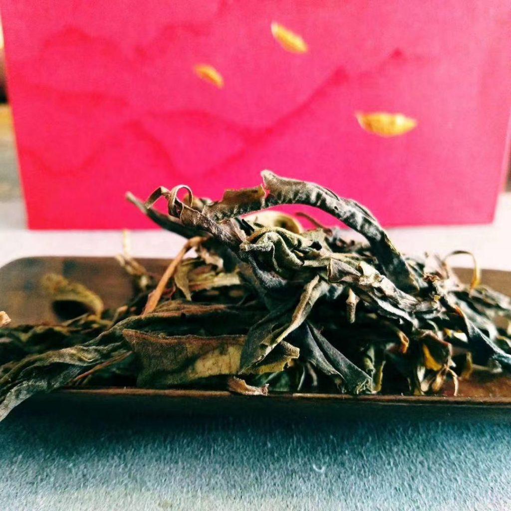 普洱茶太干燥了怎么改善