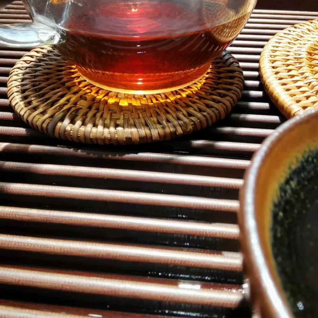 红茶上午喝还是下午喝