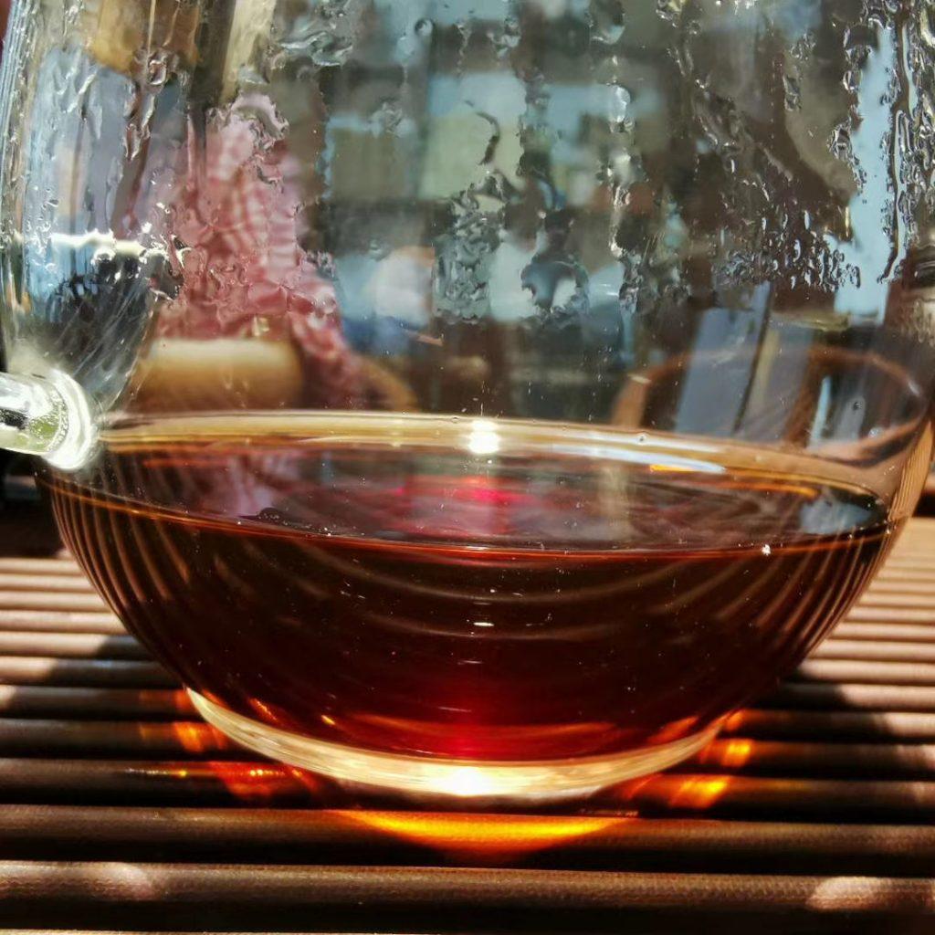 红茶能配山楂泡水吗