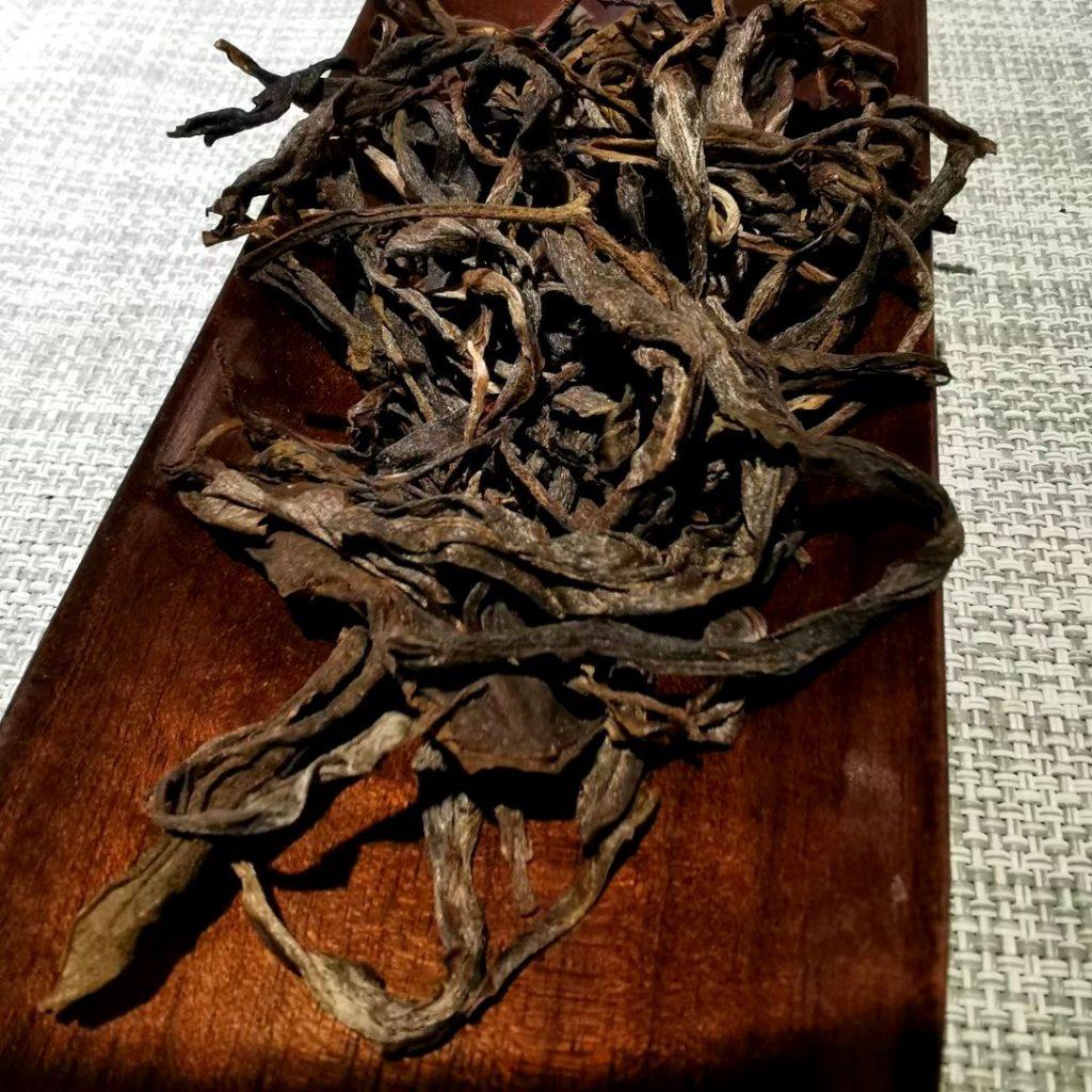 普洱茶盒木还是竹好
