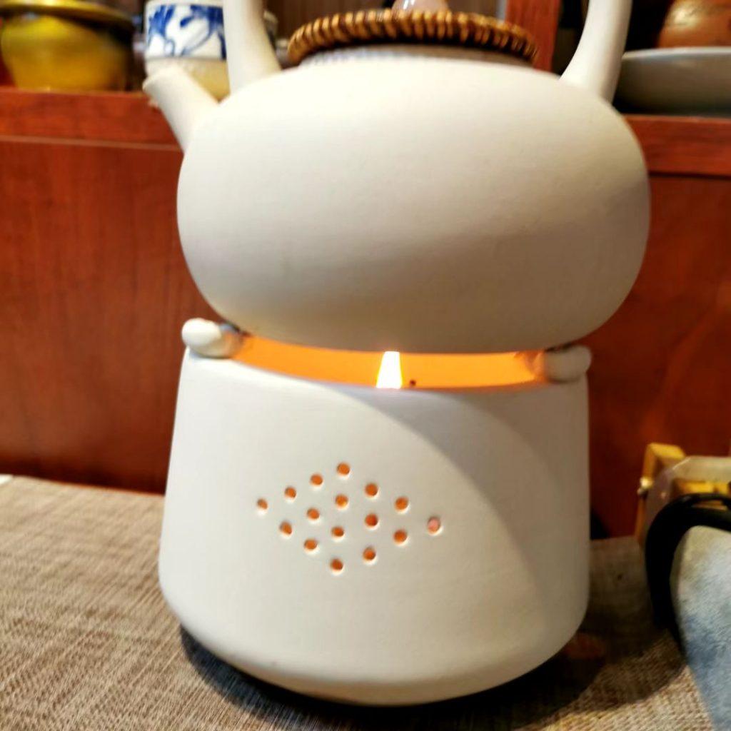普洱茶泡红枣有什么功效