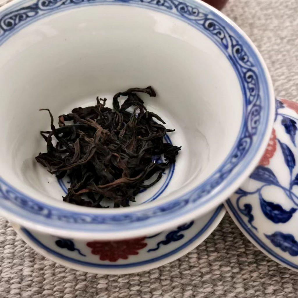 普洱茶可以完全密封吗
