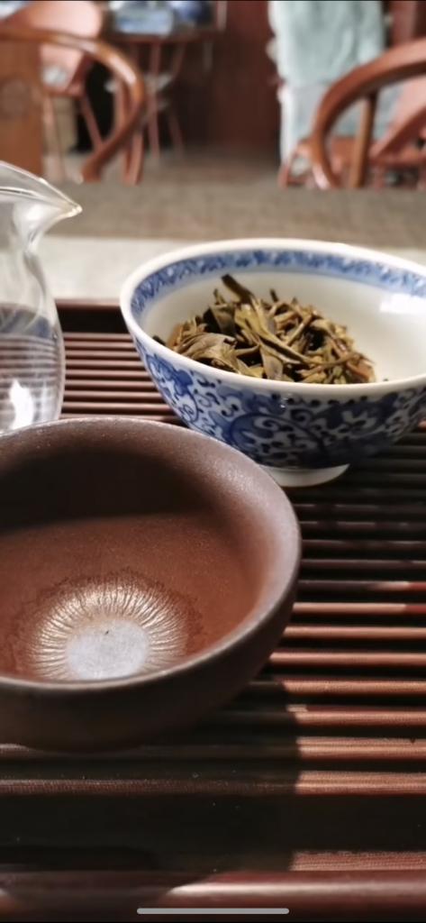 大雪山普洱茶怎么沏