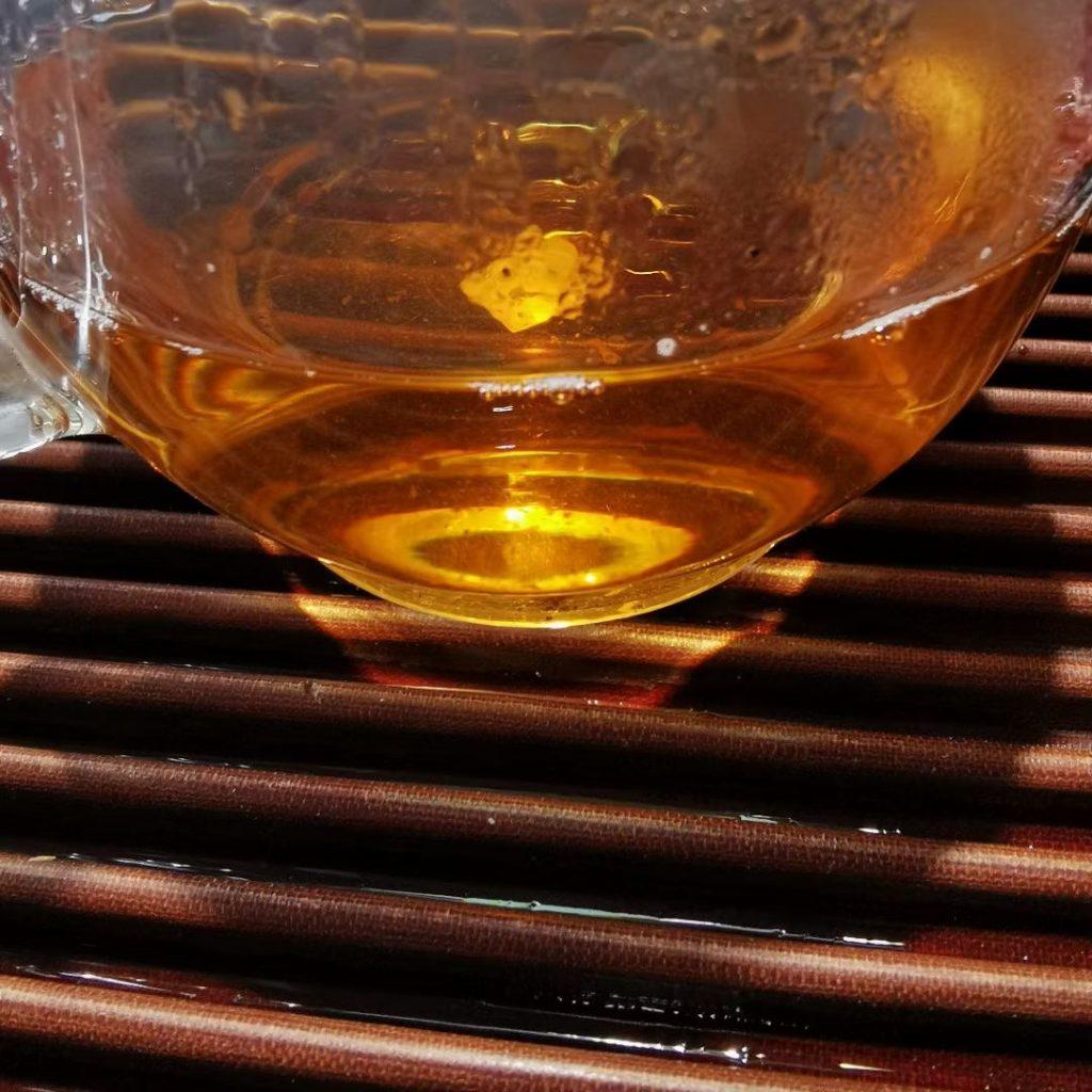 普洱茶可以减少体内的水分吗