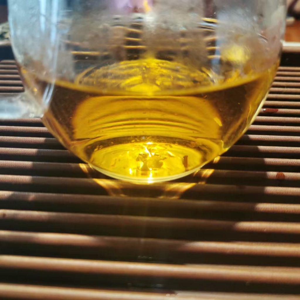 普洱茶生茶转化熟茶要多少年