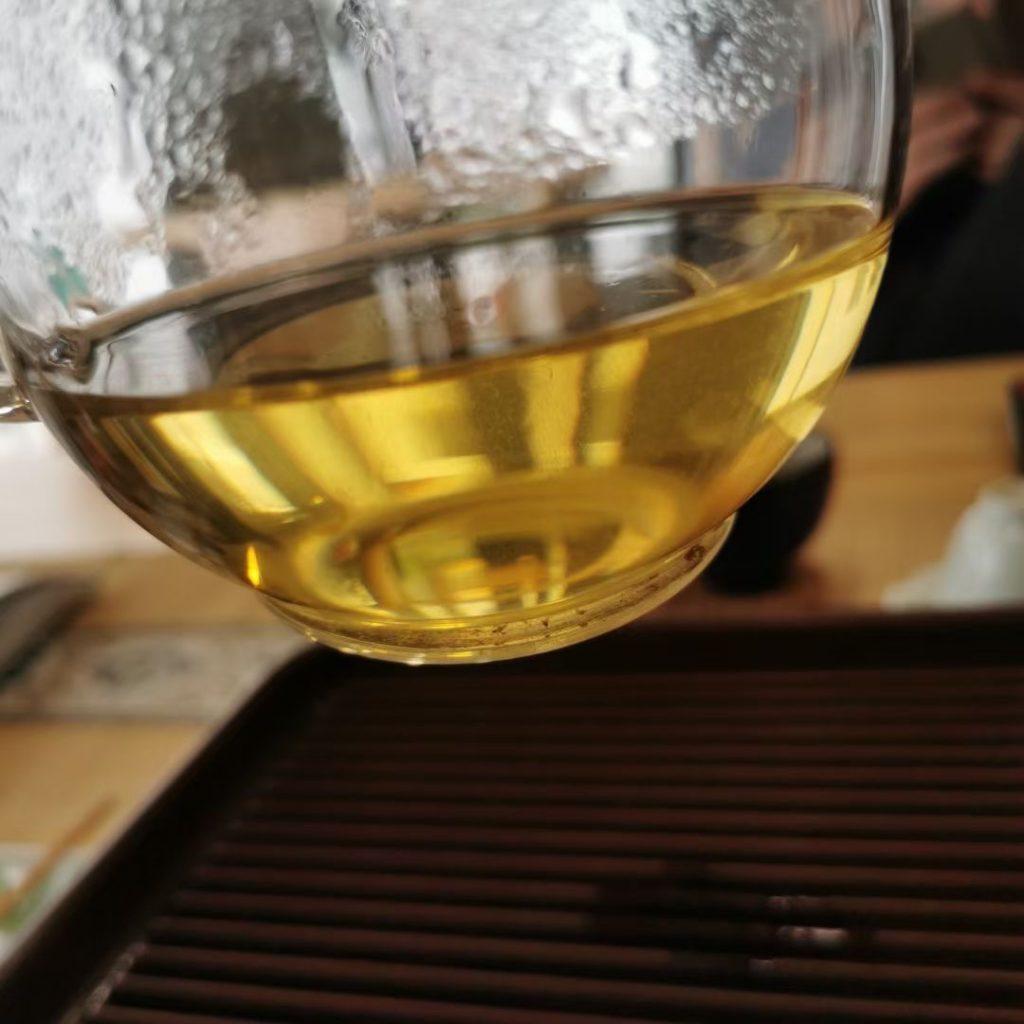 生普洱茶要放置一段时间吗?